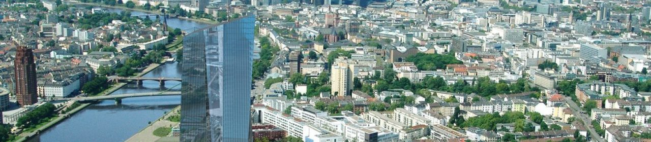 Real Estates Frankfurt Rhein-Main